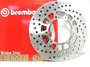 DISCO FRENO POSTERIORE BREMBO 68B40742 YAMAHA 600 XT TUTTI I MODELLI 1988 1989