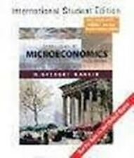 Principles of Microeconomics 3e- With Xtra! Card by  N. Gregory Mankiw 3rd