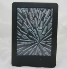 "Amazon Kindle WP63GW 6"" Wi-Fi Ebook Reader-Black (i-2-4)"