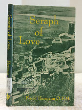 SERAPH OF LOVE By Placid Hermann - 1959 - Poetry - St. Francis, Catholic