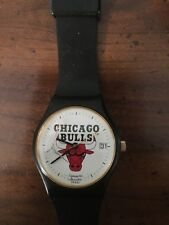 NBA Chicago Bulls Wrist Watch 1998