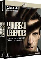 Le Bureau des legendes-Saison 1 [Blu-Ray] // BLU RAY NEUF