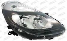 FARO DELANTERO DERECHO ELECTRICO CON MOTOR OT NEG 7701072013