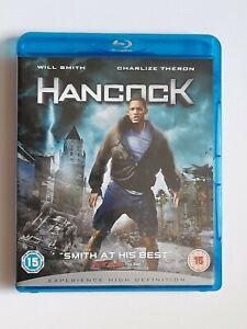 Hancock Blu-ray (2008)