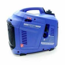 HYUNDAI TG2000i generatore di corrente Inverter 2 KW - Super Silenziato