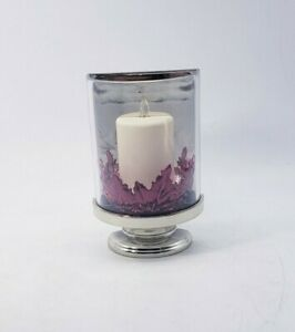 Bath & Body Works Candle Wallflower with Leaves Nightlight Diffuser