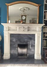 Regency Style Fireplace Surround