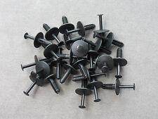 20x spreizniete Paraurti Clip Per Bmw e36 e46 e39 e60 e53, OPEL ASTRA CORSA