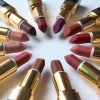 "12 Colors Beauty Makeup Long Lasting Moisturizing Matte Lip stick Lip Glo """