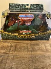 He-Man Masters Of The Universe Classics Powers Of Grayskull - BATTLE LION - MIB