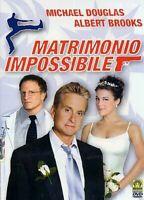 MATRIMONIO IMPOSSIBILE - DOUGLAS - ITA - ENG - DVD