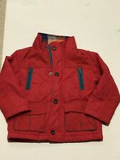 Ted Baker Winter Coat Jacket - Sz 18-24 Months