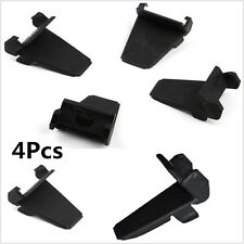 4Pcs Insert Jaw Clamp Protectors For Triumph Rim Clamp Car Tire Machine Changer