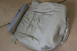 OEM Factory 05-10 Honda Odyssey Front Passenger Seat Cover Bottom Cushion Gray