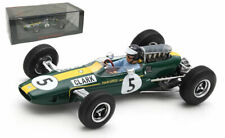 Spark S7132 Lotus 33 #5 1965 - Jim Clark 1965 F1 World Champion 1/43 Scale