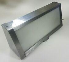 Stainless Steel X Ray Light Viewer Desk Model