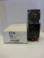 New Eaton Cutler Hammer E50ALR1 Indicating Limit Switch E50SAL E50RA E50DR1 NIB