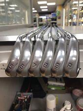 Mizuno JPX850 5 - 9 Irons Golf Clubs Plus Pitching Wedge