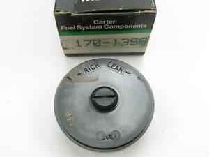 1977-1979 Pontiac Firebird 350 403 V8 4-BBL Rochester Carb. Choke Thermostat