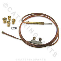 TC05 LONG LIFE INTERRUPTOR TYPE GAS PILOT THERMOCOUPLE FOR DEEP FAT CHIP FRYER