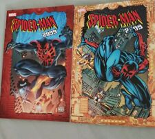 Spider-Man 2099 Classic Vol. 1-2 TPB Marvel Peter David Spiderman