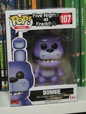 FIVE NIGHTS AT FREDDY´S - BONNIE - FUNKO POP!  - BRAND NEW !!!!! FNAF