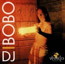 Dj Bobo - World In Motion CD #G1986277
