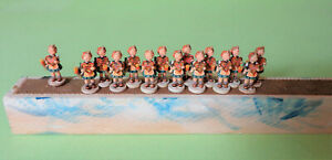 Goebel Olszewski Studio VALENTINE GIFT Bronze Miniature HUM 387 Pendant 15
