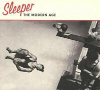 SLEEPER - THE MODERN AGE [CD]