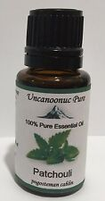 Patchouli 100% Pure Essential Oil Therapeutic Grade 15ml   Buy 3 get 1 Free