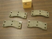 NOS OEM Ford 1966 1967 Galaxie + Thunderbird Disc Brake Pads Set 500 XL 7 Litre