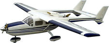Royal 1/6 Scale Cessna Skymaster Plans and Templates 76ws