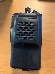 Vertex VX-800V Portable 2 Way Radio - No Battery and Antenna
