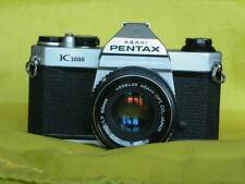 PENTAX K1000.  REFLEX  MECCANICA.IN ECCELLENTE STATO