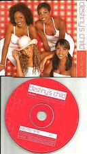 Beyonce DESTINY'S CHILD Say My Name EUROPE PROMO DJ CD single Kelly Rowland 2002