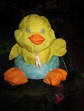 Fisher Price Puffalump Tubby Duck #1201 Bath, Pool, Beach or Lake Fun