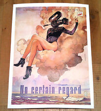 CERTAIN REGARD poster manifesto affiche Cannes Cinema Film Festival Milo Manara