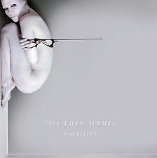EDEN HOUSE Half Life WHITE VINYL ltd 300 LP Fields of the Nephilim Mission goth