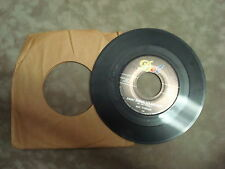 MAC WISEMAN- JIMMY BROWN THE NEWBOY/ I'VE GOT NO USE FOR THE WOMEN  45 RPM