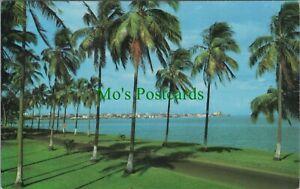 Panama Postcard - Republic of Panama, As Seen From Amador RS22800
