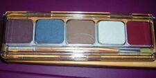 JOBLOT 25 Serious Skin Care C-Color Vitamin C Eye & Lip Palette Sweet Sensation