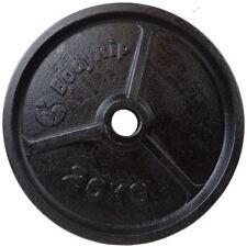 Discos de musculación 20kg