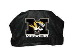 """UNIVERSITY OF MISSOURI 68"""" Barbecue BBQ Barbeque Heavy Duty Gas Grill Cover"""