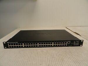 Dell PowerConnect 5548 0FXP1R Gigabit Ethernet Switch Rack Mount (5A4.93.JK)