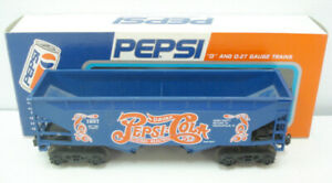 K-Line TE646601 Pepsi 1937 Hopper Car EX/Box