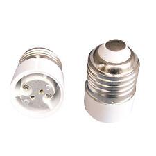 E27 to MR16 Lamp Holder Adapter Adapter Converter Led Halogen White MR16 Base