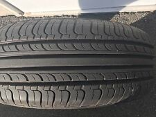PEP BOYS DESTINY HP 800 STEEL BELTED RADIAL TIRE 205/55/R16