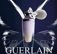 100%AUTHENTIC BEYOND RARE GUERLAIN MIDNIGHT BUTTERFLY PARFUMED SHIMMER POWDER