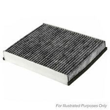 Fits VW Polo AW1 Genuine Comline Activated Carbon Cabin Pollen Filter