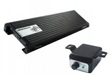 Soundstream PA1.6000D Picasso Series 6000W Class D 1-Channel Amplifier, New